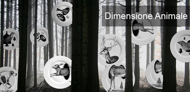 dimensione animale